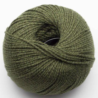 Kremke Soul Wool Mornin Salutation Olive 14