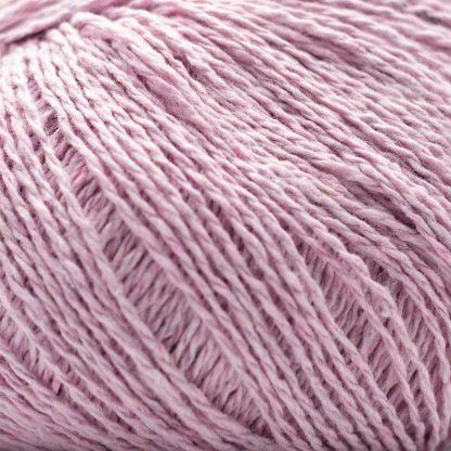 Kremke Soul Wool - Reborn Denim Uni - Vaaleanpunainen 160