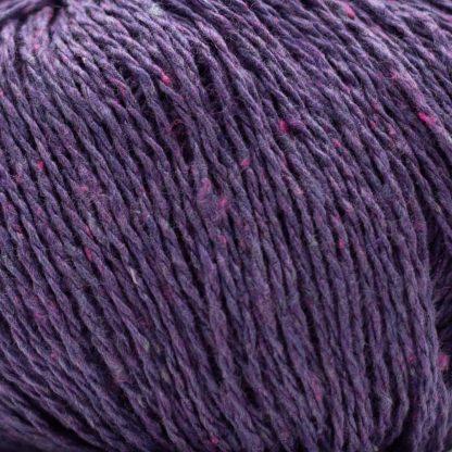 Kremke Soul Wool - Reborn Denim Uni - Violetti 143