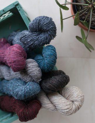 Isager - Tweed
