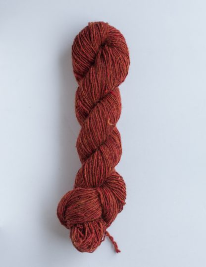 Isager Tweed - Paprika