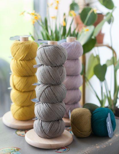 Kremke Soul Wool Morning Salutation
