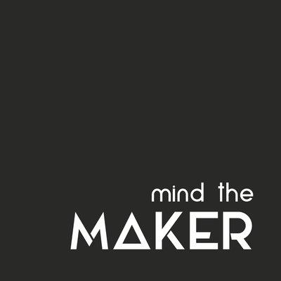 Mind the Maker -logo