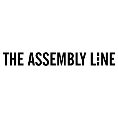 The Assembly Line -logo
