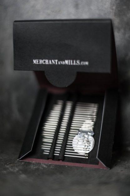Silmäneulat - Merchant & Mills