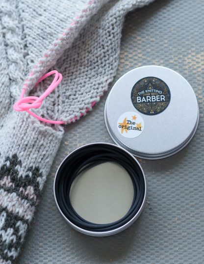 The Knitting Barber - silmukkakaapelit