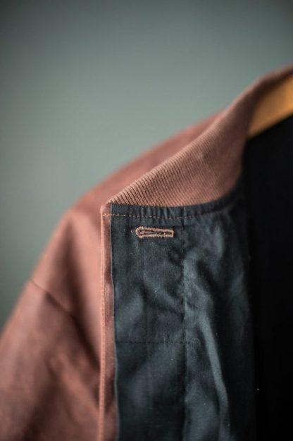 Merchant & Mills - TN31 Parka -ompelukaava