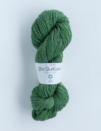 BC Garn - Bio Shetland - Summer Meadow 57