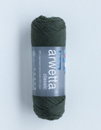 Filcolana - Arwetta - Slate Green 105