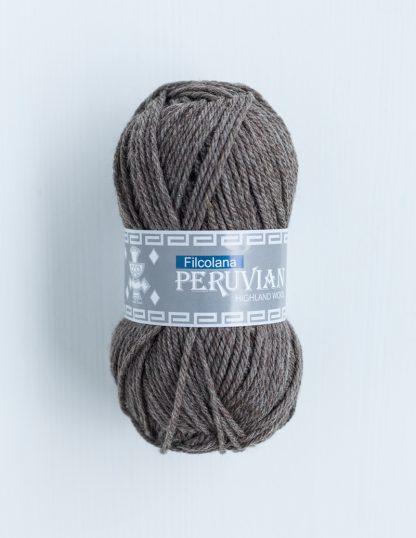 Filcolana - Peruvian Highland Wool - Nougat melange 973