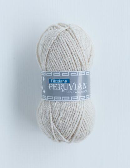 Filcolana - Peruvian Highland Wool - Marzipan melange 977