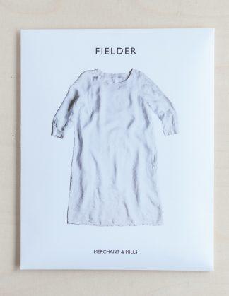 Merchant & Mills - Fielder-ompelukaava
