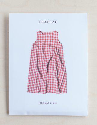 Merchant & Mills - Trapeze-ompelukaava