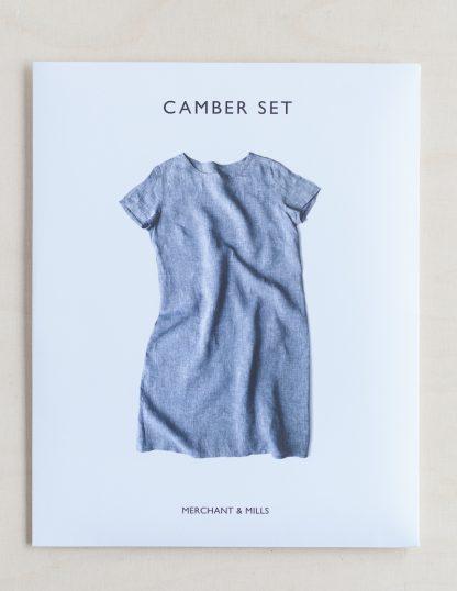 Merchant & Mills - Camber Set -ompelukaava