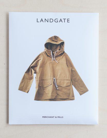 Merchant & Mills - Landgate-ompelukaava