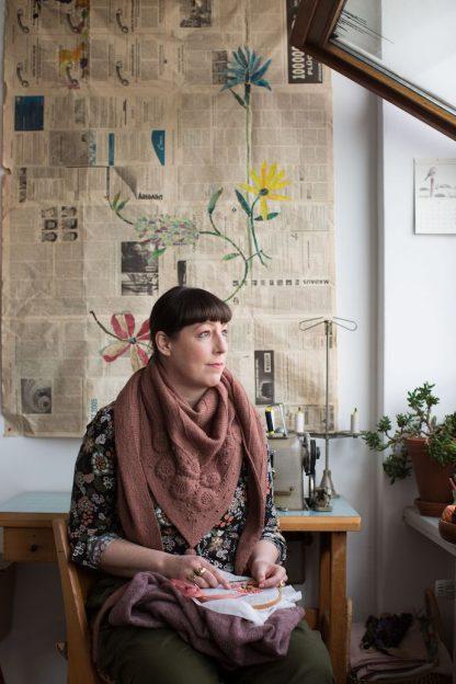 Laine Magazine 12 - Judit Gummlich