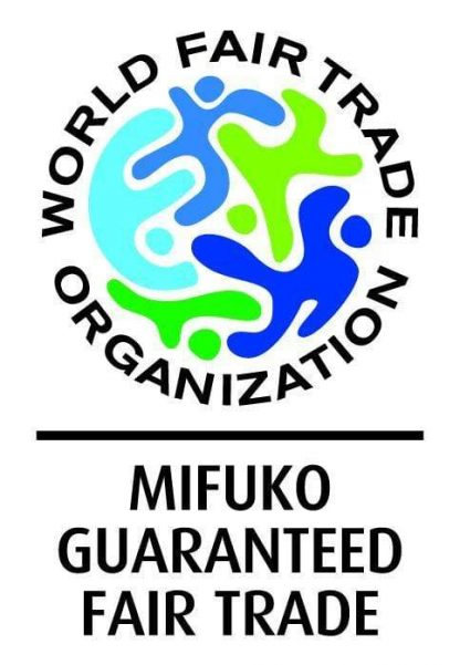 Mifuko - Guaranteed Fair Trade
