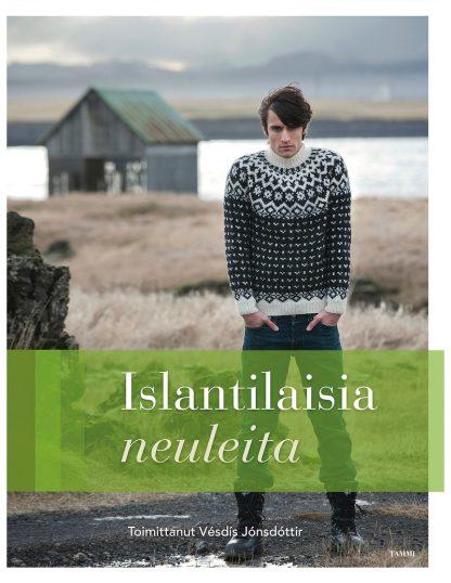 Islantilaisia neuleita - V