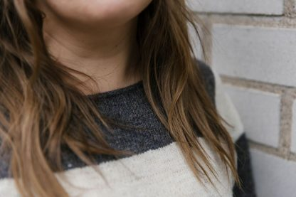 Raidat - Stripes - Elin-paita