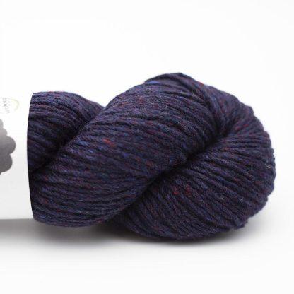 Kremke Soul Wool - Reborn Wool Recycled - Blue melange 20