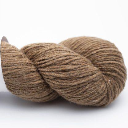 Kremke Soul Wool - Reborn Wool Recycled - Dark Camel 15