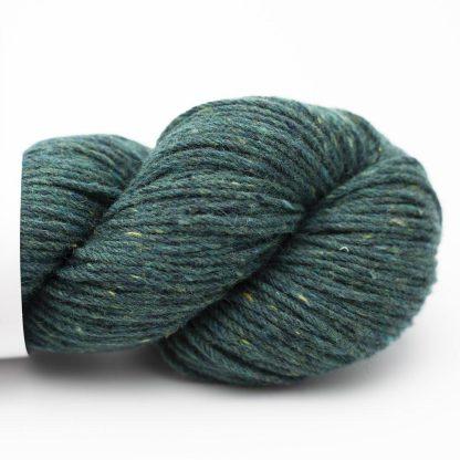 Kremke Soul Wool - Reborn Wool Recycled - Dark Green melange 12