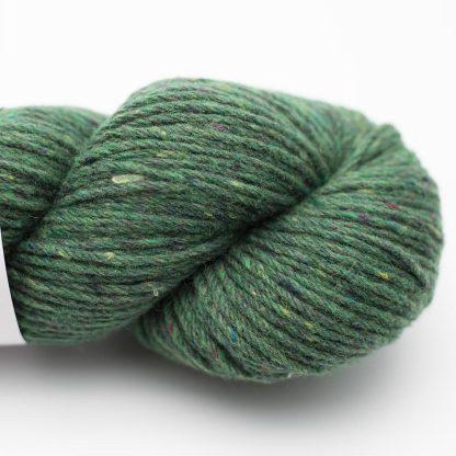 Kremke Soul Wool - Reborn Wool Recycled - Emerald melange 11