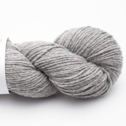 Kremke Soul Wool - Reborn Wool Recycled - Light Grey 22