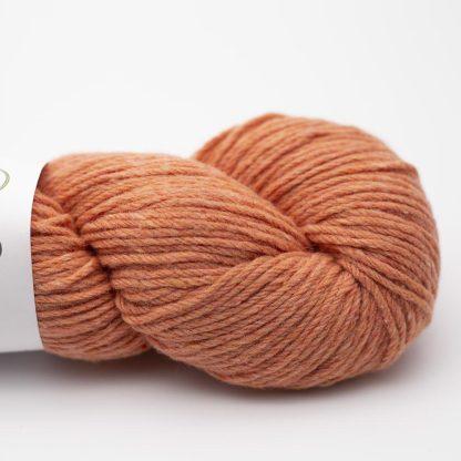 Kremke Soul Wool - Reborn Wool Recycled - Light Orange 04