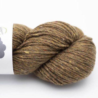 Kremke Soul Wool - Reborn Wool Recycled - Mustard melange 14