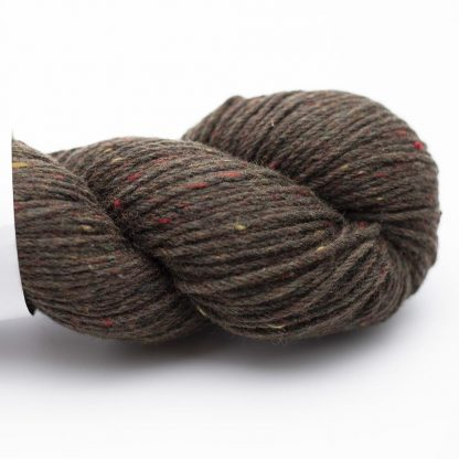 Kremke Soul Wool - Reborn Wool Recycled - Olive melange 13