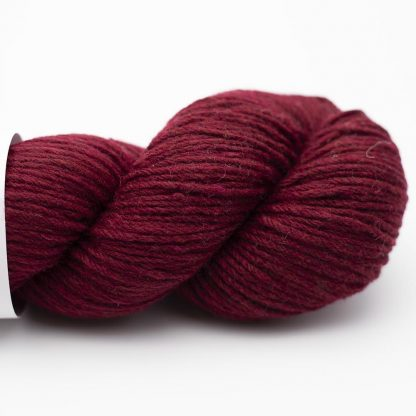 Kremke Soul Wool - Reborn Wool Recycled - Wine 10