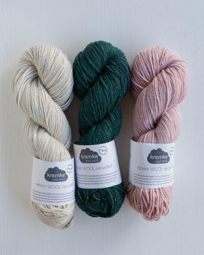 Kremke Soul Wool - Reborn Wool Recycled
